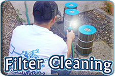 Filter Cleaning Program